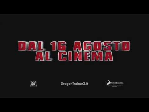 Dragon Trainer 2 – Dal 16 Agosto al cinema – Tv Spot 10""