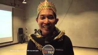 "Kaskus ON TKP ""The Lounge Proud To Be Indonesian : Abadikan Mahakarya Indonesia"""