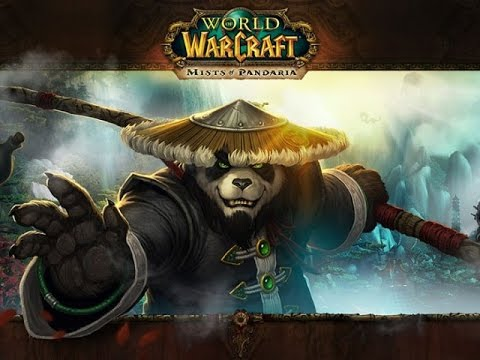 Монолог WOW mists of pandaria (п