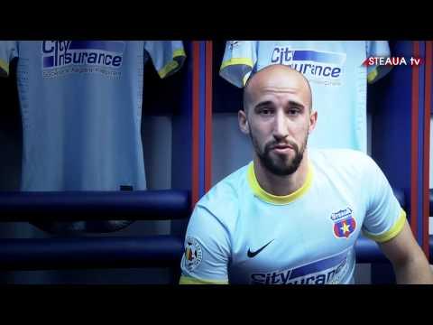 VOTEAZA JUCATORUL ANULUI! - SteauaTV - Canal Oficial al FC Steaua Bucuresti - TV Online