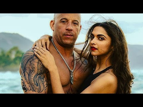 XXX 3: RETURN OF XANDER CAGE All Trailer + Movie Clips (2017) thumbnail