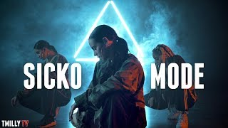 Travis Scott Sicko Mode Ft Drake Dance Choreography By Jojo Gomez Tmillytv