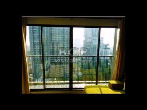 Noble Refine Condo Bangkok Property Real Estate Rent 1 Bedroom 339419700101