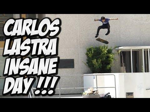 CARLOS LASTRA KILLING THE STREETS !!!