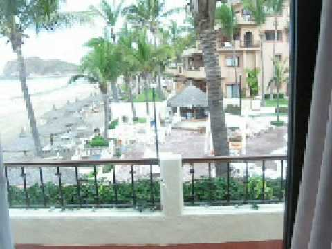 Mazatlan Vacation - Pueblo Bonito Suite Tour