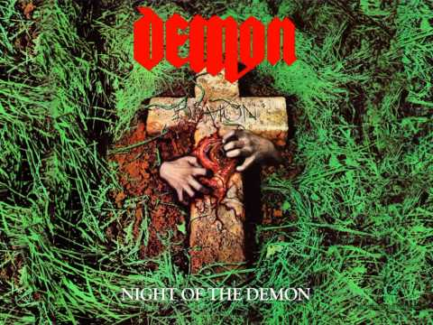Demon - Into The Nightmare