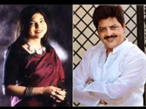 Best Of Udit Narayan And Alka Yagnik |Jukebox| - Part 24 (HQ...