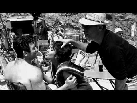Henri-Georges Clouzot's Inferno (L'enfer d'Henri-Georges Clouzot)