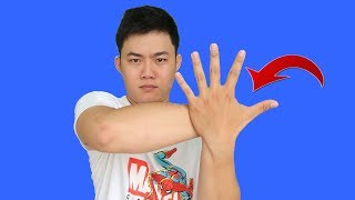 WOW! 5 Magic Tricks That You Can Do