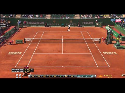 Tennis Elbow 2013 / Monte-Carlo Final - Best Points HD 60fps /