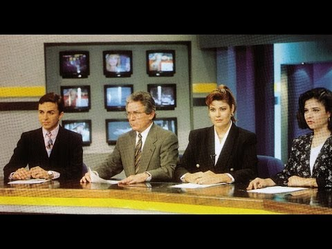 Noticias de Monterrey 1994 Martin Berlanga