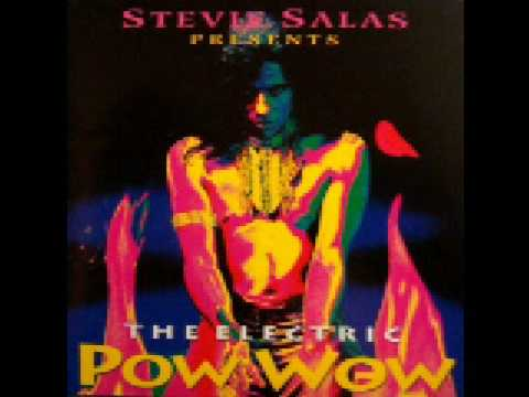 Stevie Salas - I Was Made To Love Her