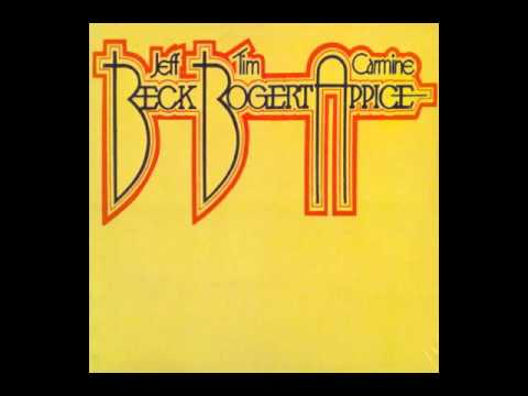 Jeff Beck - Sweet Sweet Surrender