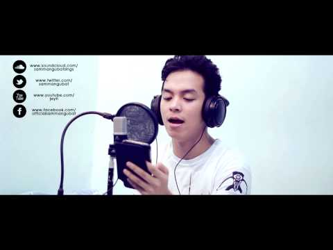 Let It Go - (Pinoy Male Cover) - Sam Mangubat - Best Song in OSCARS