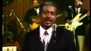 Ethiopian music Ethiopian Music የአገር ቤቷ ዓይናማ  Mahmoud Ahmed   Yager Betua Konjo song