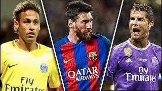 گران قیمت ترین بازیکنان فوتبال جهان - جایگاه عجیب رونالدو