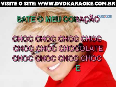 Xuxa   É De Chocolate