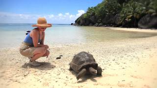 Seychelles Tourism - (Lorenzo Jooris - World Business Report)