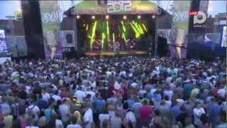 Impuls - Ja nie tańczę (Ostróda 2012)