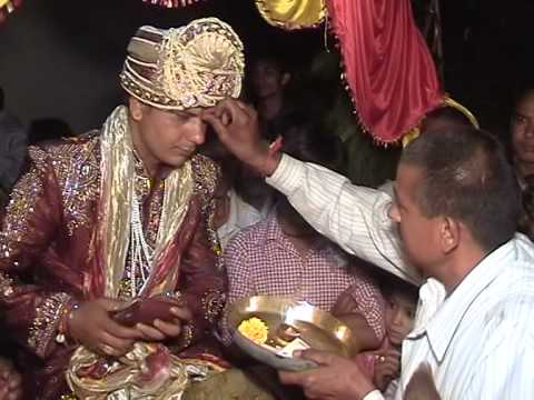 GADWALI SHADI 2013 RAJVEER PART   4