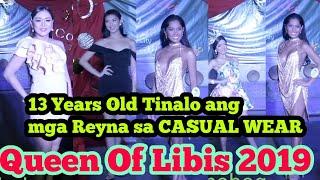 Queen Of Libis 2019 | Casual Wear |