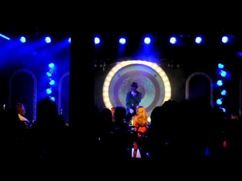 Pascha Bay 2010 – Welcome to the circus