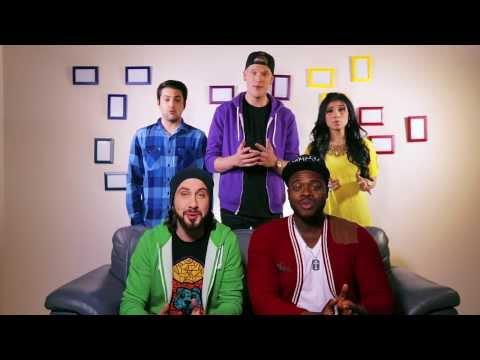Pentatonix - I Need Your Love (Calvin Harris feat. Ellie Goulding Cover)