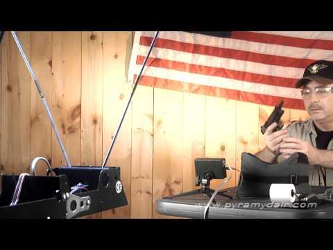 Airgun Reporter Episode 88: Tanfoglio Witness 1911 CO2 BB Pistol