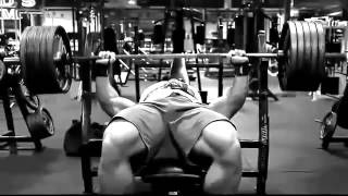 Bodybuilding Motivation.Бодибилдинг мотивация.
