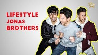 Jonas Brothers Lifestyle 2019 ★
