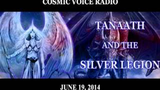 Tanaath Interview - Etheric Protection and the Fractal Virus