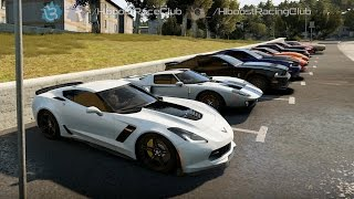 forza horizon 2 xb1 porsche battles 1441hp 918 spyder build meet cruise drags more. Black Bedroom Furniture Sets. Home Design Ideas