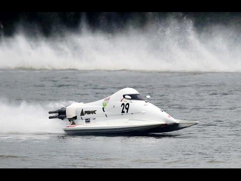 F-500 Powerboat World Championship Cremona