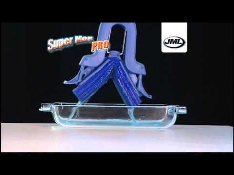 JML Super Mop Pro