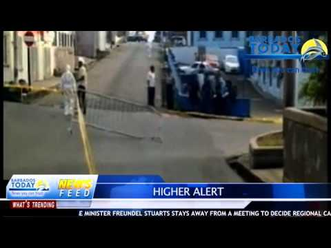 BARBADOS TODAY MORNING UPDATE - January 8, 2014