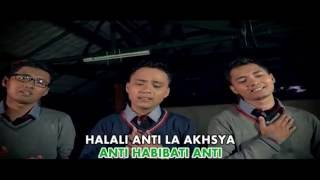 download lagu Uhibbuki Zaujati Kar33m gratis