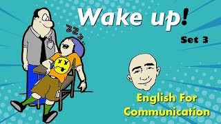 Everyday Expressions | Set 3 | English Speaking Practice | ESL | EFL