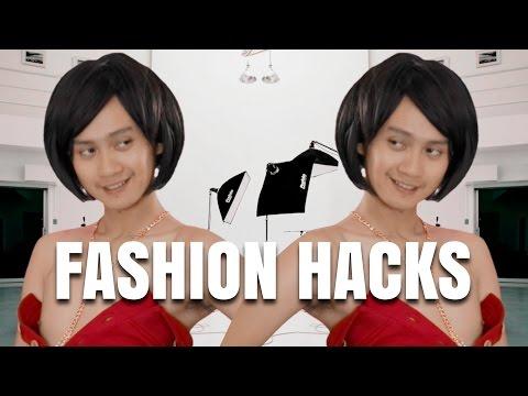 download lagu FASHION HACKS ALA TETEH INCES gratis