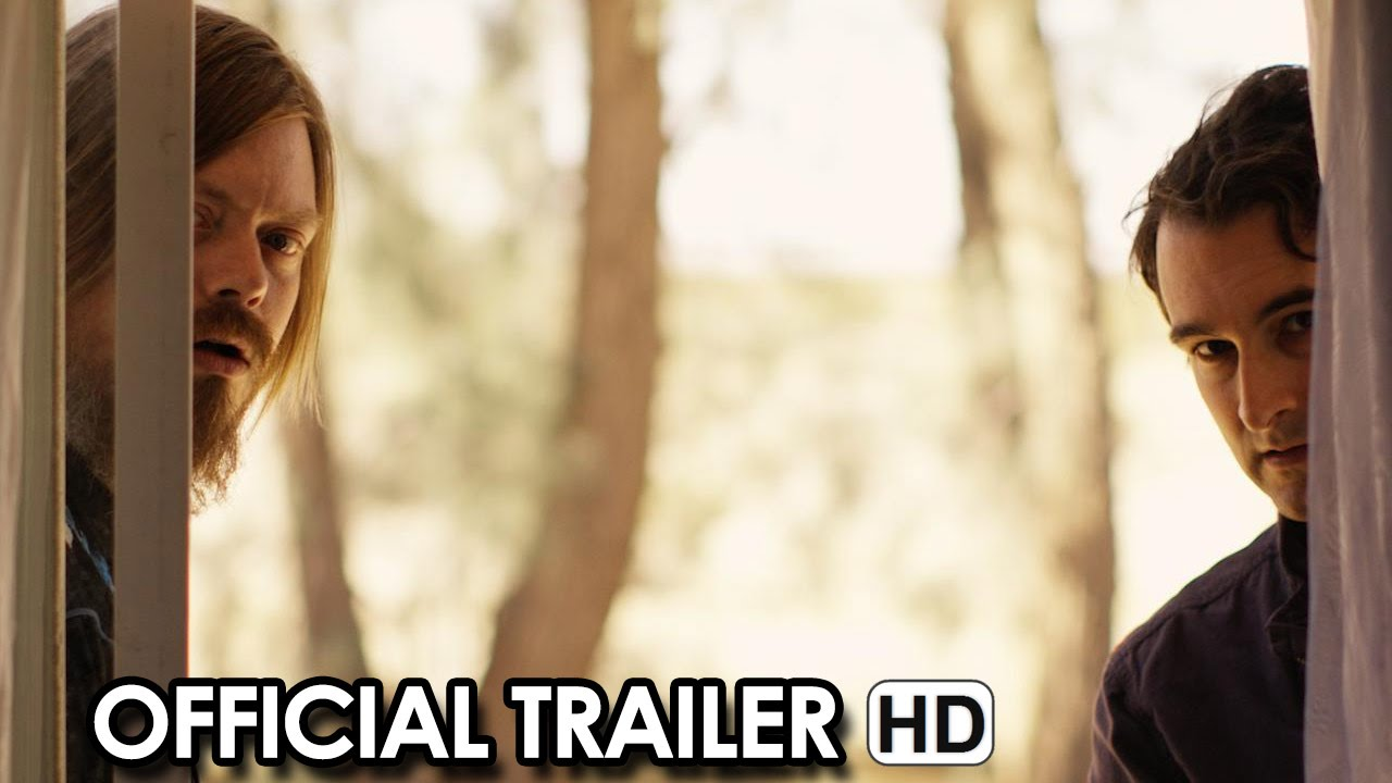 Manson Family Vacation Official Trailer (2015) HD