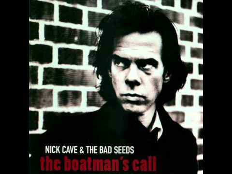 Nick Cave & The Bad Seeds - Lime-tree Arbour