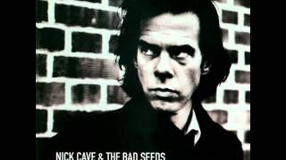 Watch Nick Cave  The Bad Seeds Lime Tree Arbour video