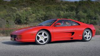 Ferrari 355 - First Ferrari - Fast Blast Review | Everyday Driver