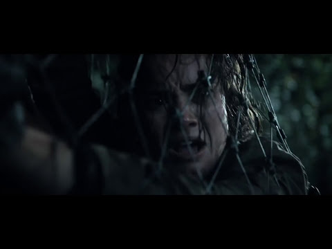 Predators - Depredadores - Español 2010 Official Trailer HD