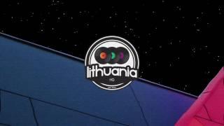 JUSTÉ - Mūsų Meilę (Mylėjau Viena) (Lucky Luke Remix)