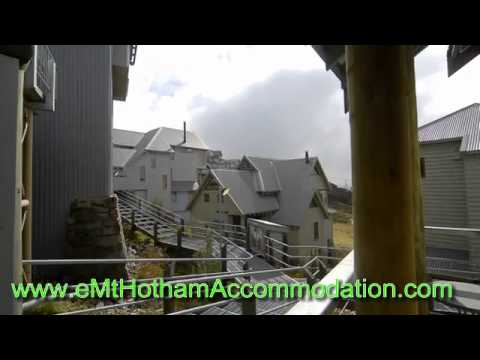Mt Hotham Accommodation: Convenient and Affordable