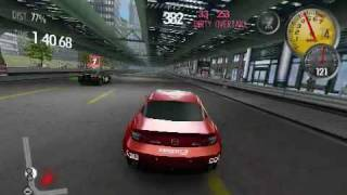 Need For Speed Shift Sony Ericsson Live With Walkman WT19i