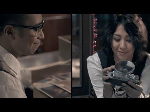 Vidi Aldiano & Sherina Munaf - Apakah Ku Jatuh Cinta (Official Audio Clip)