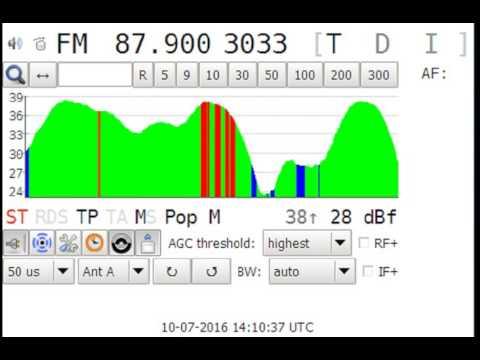 TDI Radio, Serbia.