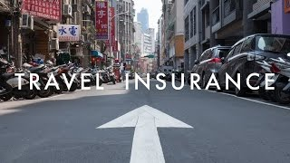 Travel Insurance Explained | Travel Tip Tuesday