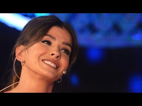 "China Suarez: ""Era mi sueño estar en Chiquititas"" - Susana Giménez"